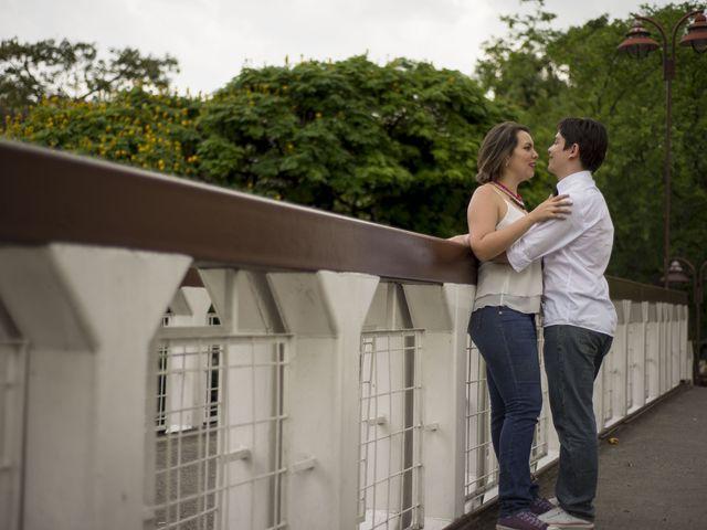 El matrimonio de Andres y Mayling en Cali, Valle del Cauca 5