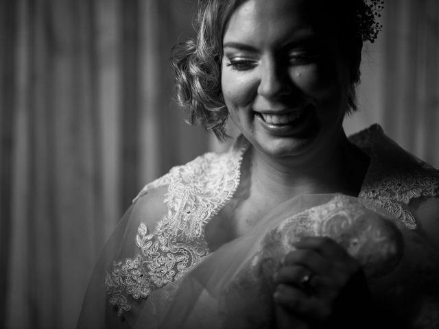 El matrimonio de Andres y Mayling en Cali, Valle del Cauca 15