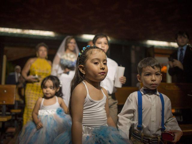 El matrimonio de Andres y Mayling en Cali, Valle del Cauca 20