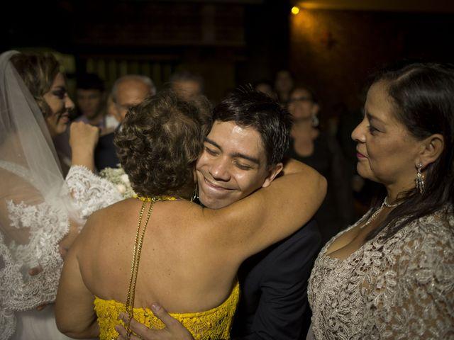 El matrimonio de Andres y Mayling en Cali, Valle del Cauca 21