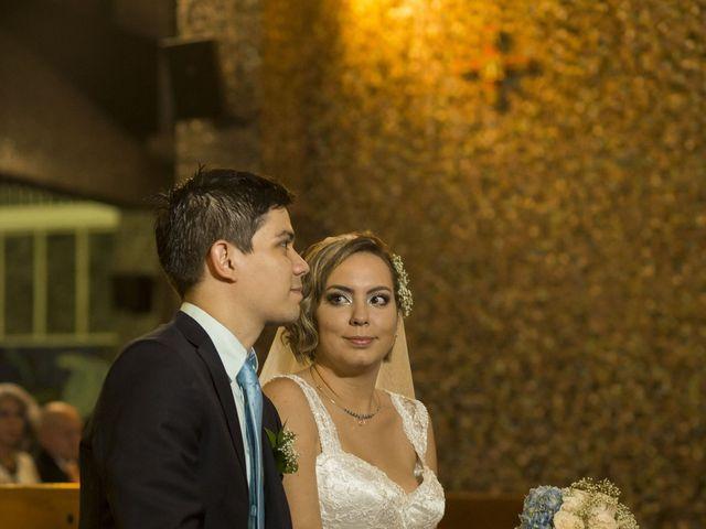 El matrimonio de Andres y Mayling en Cali, Valle del Cauca 23