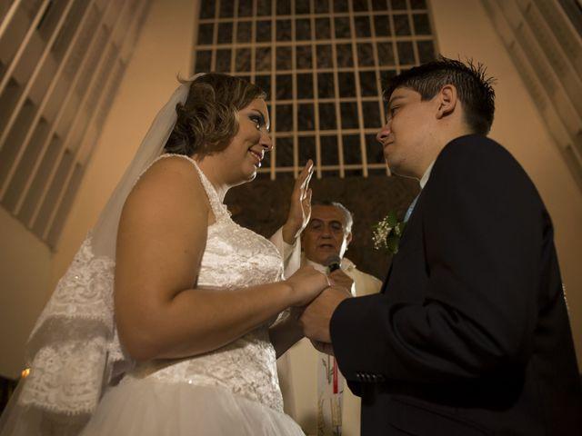 El matrimonio de Andres y Mayling en Cali, Valle del Cauca 25