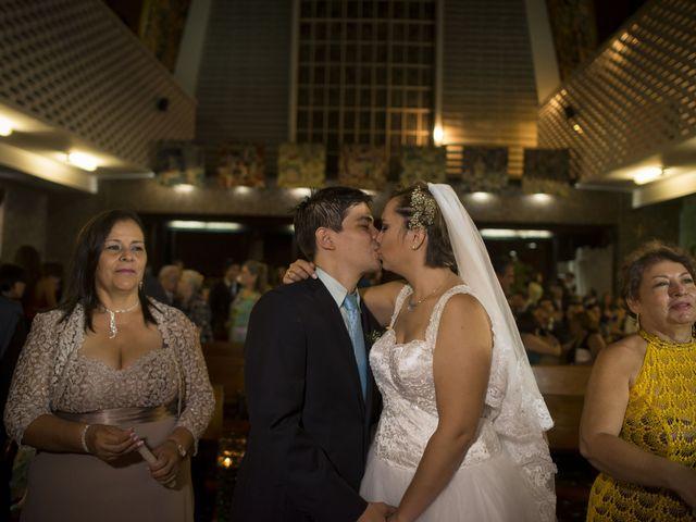 El matrimonio de Andres y Mayling en Cali, Valle del Cauca 26