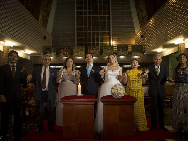 El matrimonio de Andres y Mayling en Cali, Valle del Cauca 27