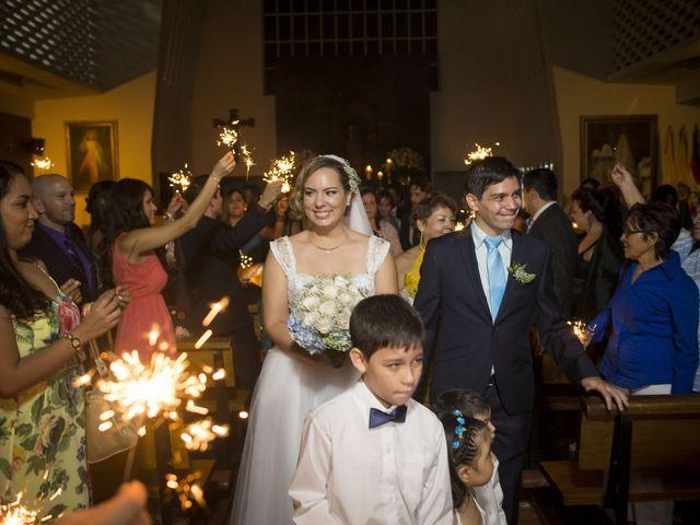 El matrimonio de Andres y Mayling en Cali, Valle del Cauca 28