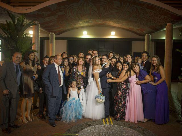 El matrimonio de Andres y Mayling en Cali, Valle del Cauca 31