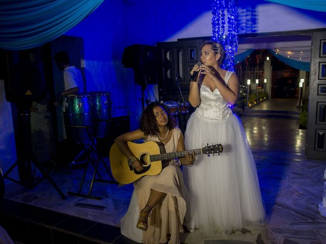 El matrimonio de Andres y Mayling en Cali, Valle del Cauca 35