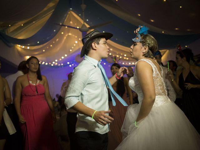 El matrimonio de Andres y Mayling en Cali, Valle del Cauca 42