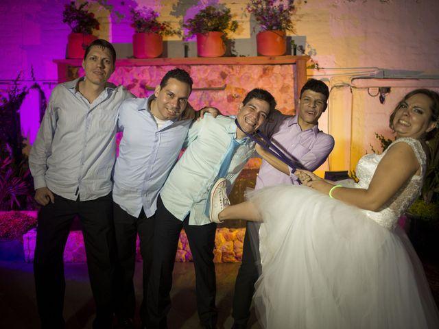 El matrimonio de Andres y Mayling en Cali, Valle del Cauca 44
