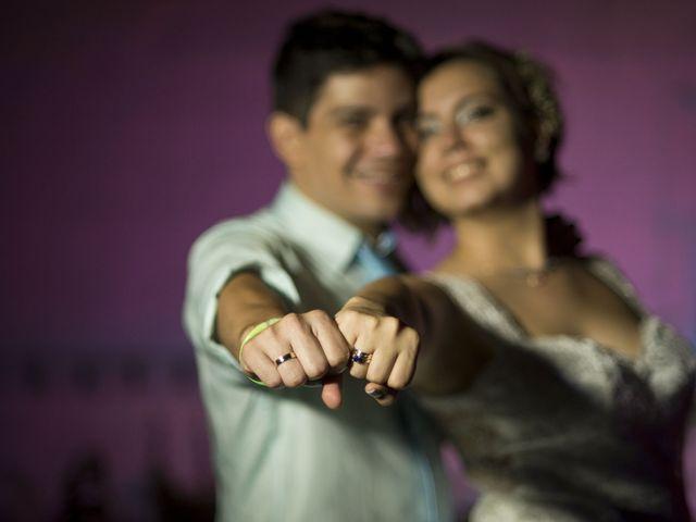 El matrimonio de Andres y Mayling en Cali, Valle del Cauca 45