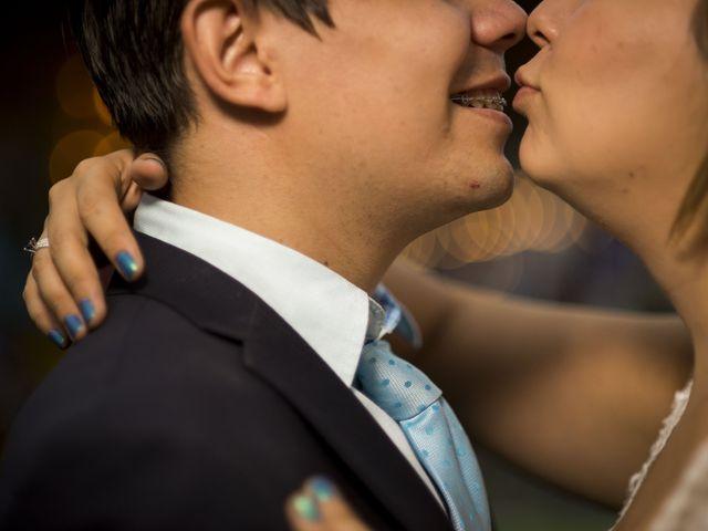 El matrimonio de Andres y Mayling en Cali, Valle del Cauca 46