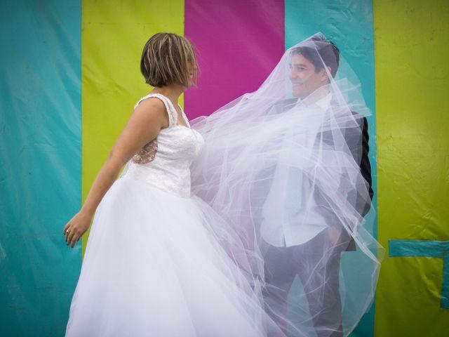 El matrimonio de Andres y Mayling en Cali, Valle del Cauca 47