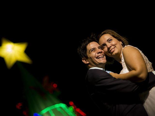 El matrimonio de Andres y Mayling en Cali, Valle del Cauca 48