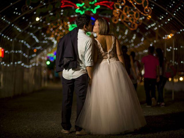 El matrimonio de Andres y Mayling en Cali, Valle del Cauca 52