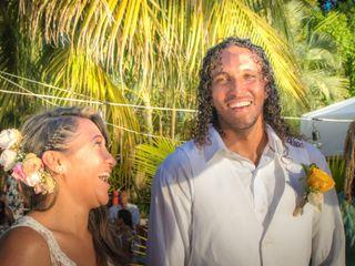 El matrimonio de Leidy y Josti 3