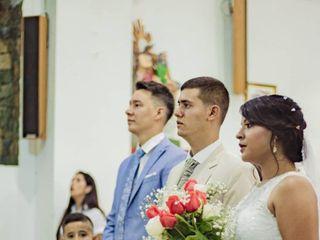 El matrimonio de Laura Catalina y Carlos Andrés 2
