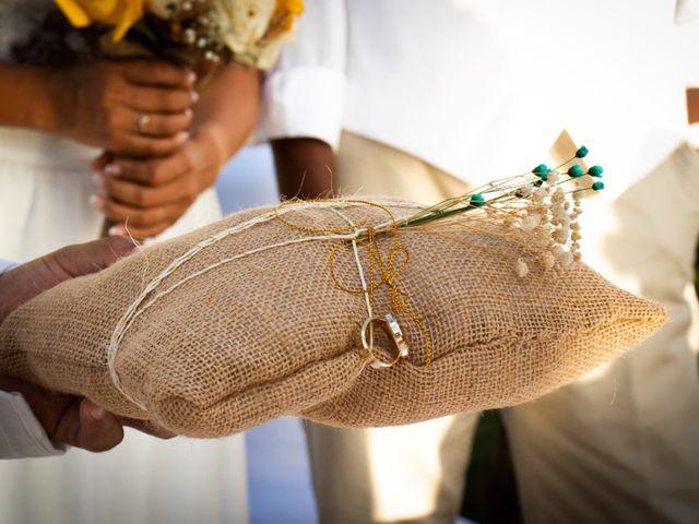 El matrimonio de Josti y Leidy en Providencia y Santa Catalina, Archipiélago de San Andrés 9