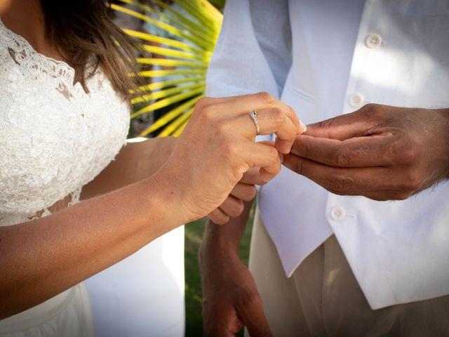 El matrimonio de Josti y Leidy en Providencia y Santa Catalina, Archipiélago de San Andrés 10