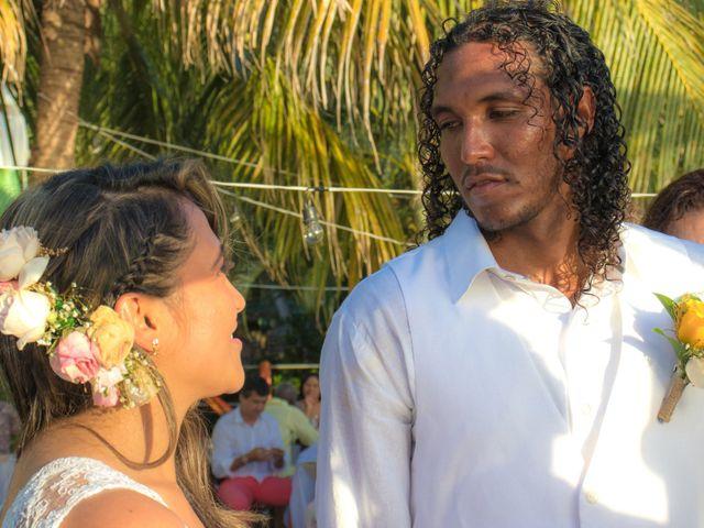 El matrimonio de Josti y Leidy en Providencia y Santa Catalina, Archipiélago de San Andrés 22