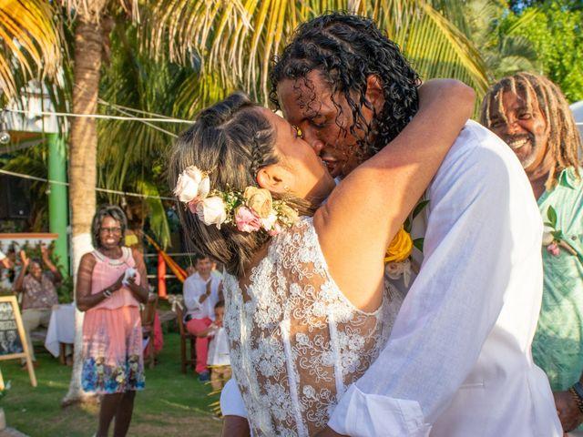 El matrimonio de Josti y Leidy en Providencia y Santa Catalina, Archipiélago de San Andrés 25
