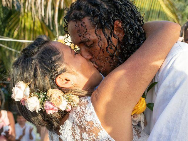 El matrimonio de Josti y Leidy en Providencia y Santa Catalina, Archipiélago de San Andrés 26