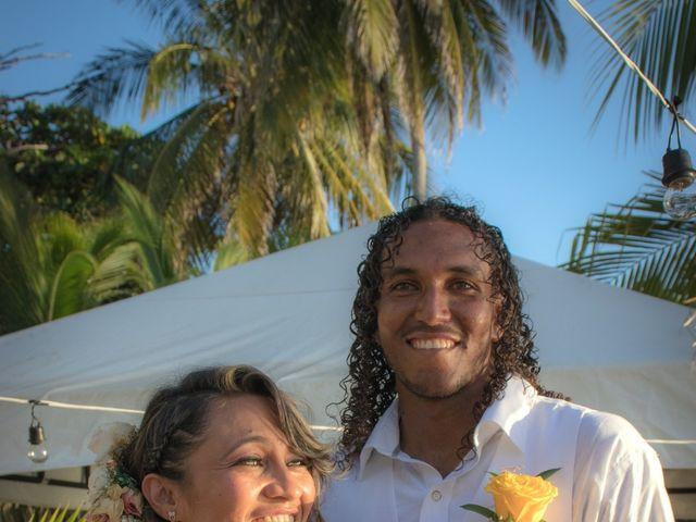 El matrimonio de Josti y Leidy en Providencia y Santa Catalina, Archipiélago de San Andrés 29