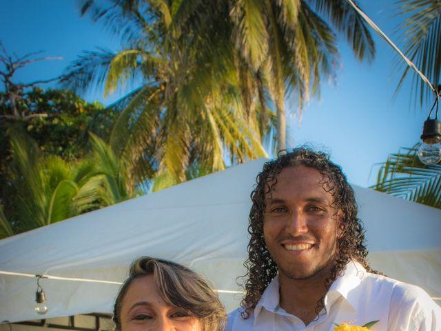 El matrimonio de Josti y Leidy en Providencia y Santa Catalina, Archipiélago de San Andrés 30