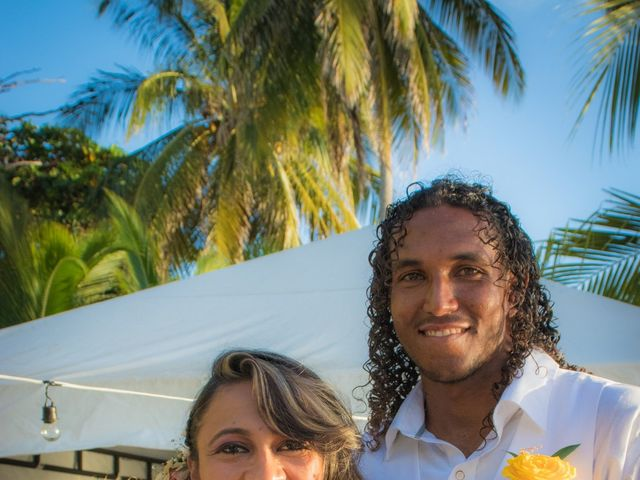 El matrimonio de Josti y Leidy en Providencia y Santa Catalina, Archipiélago de San Andrés 31