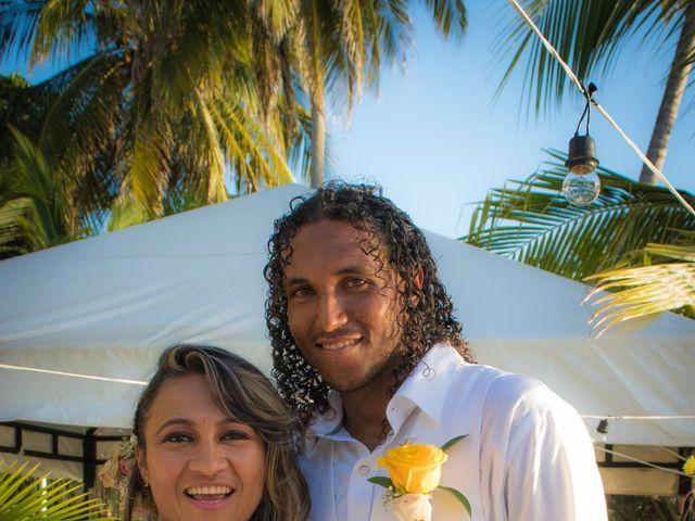 El matrimonio de Josti y Leidy en Providencia y Santa Catalina, Archipiélago de San Andrés 32
