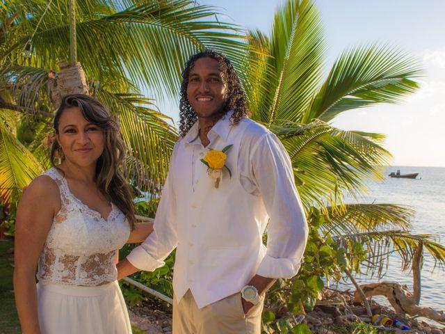 El matrimonio de Josti y Leidy en Providencia y Santa Catalina, Archipiélago de San Andrés 38