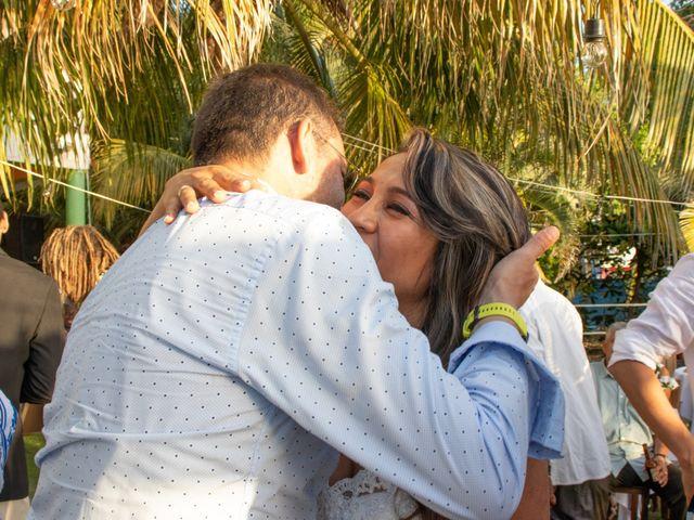 El matrimonio de Josti y Leidy en Providencia y Santa Catalina, Archipiélago de San Andrés 39