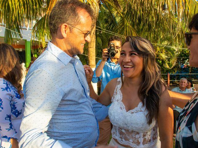 El matrimonio de Josti y Leidy en Providencia y Santa Catalina, Archipiélago de San Andrés 40