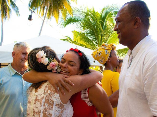 El matrimonio de Josti y Leidy en Providencia y Santa Catalina, Archipiélago de San Andrés 46