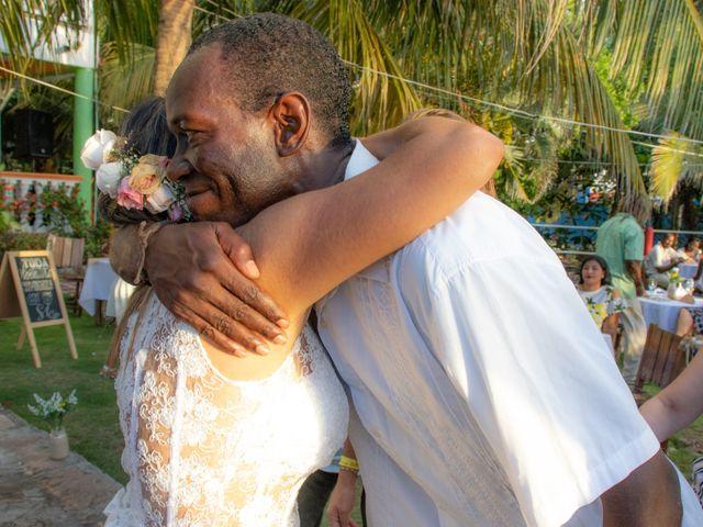 El matrimonio de Josti y Leidy en Providencia y Santa Catalina, Archipiélago de San Andrés 48