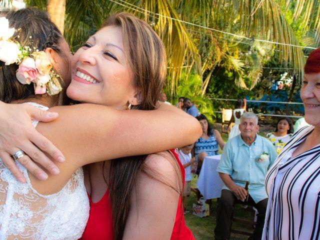 El matrimonio de Josti y Leidy en Providencia y Santa Catalina, Archipiélago de San Andrés 49