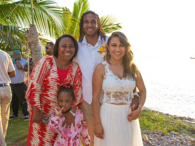 El matrimonio de Josti y Leidy en Providencia y Santa Catalina, Archipiélago de San Andrés 54
