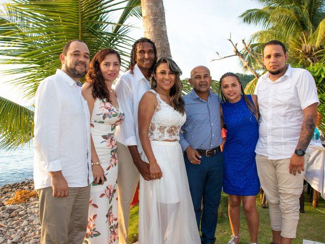 El matrimonio de Josti y Leidy en Providencia y Santa Catalina, Archipiélago de San Andrés 58