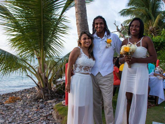 El matrimonio de Josti y Leidy en Providencia y Santa Catalina, Archipiélago de San Andrés 66