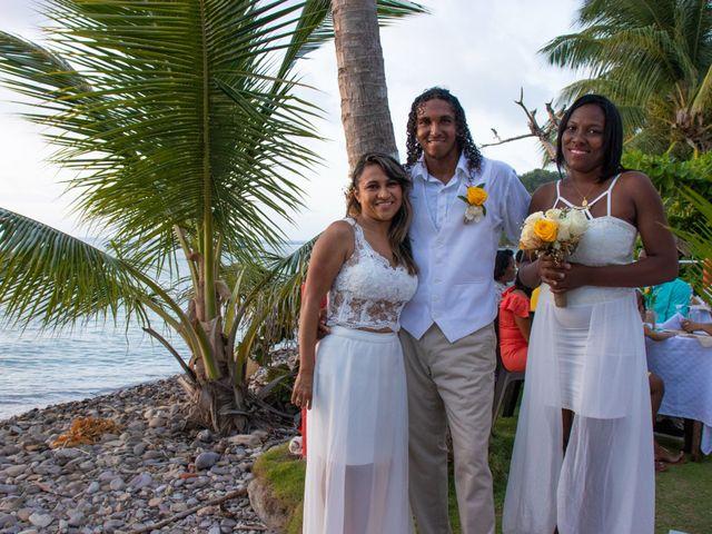El matrimonio de Josti y Leidy en Providencia y Santa Catalina, Archipiélago de San Andrés 67