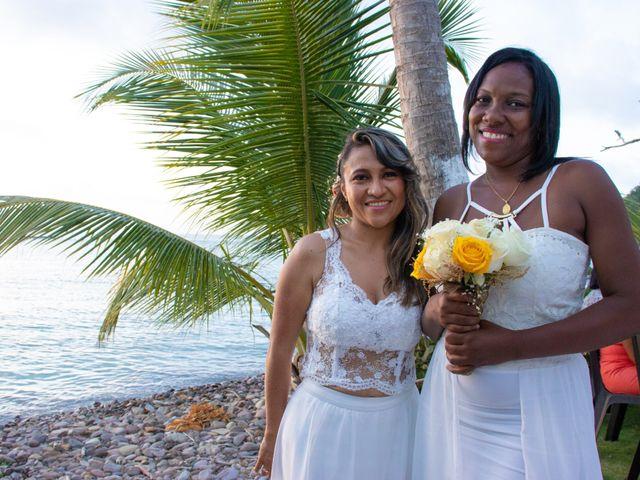 El matrimonio de Josti y Leidy en Providencia y Santa Catalina, Archipiélago de San Andrés 68