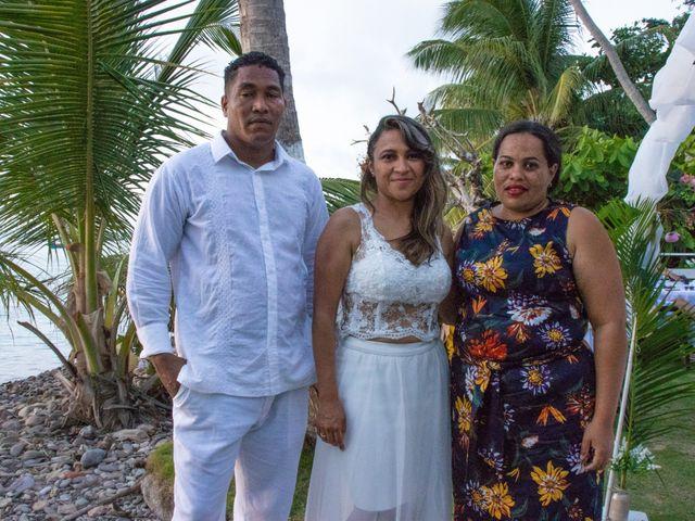 El matrimonio de Josti y Leidy en Providencia y Santa Catalina, Archipiélago de San Andrés 69