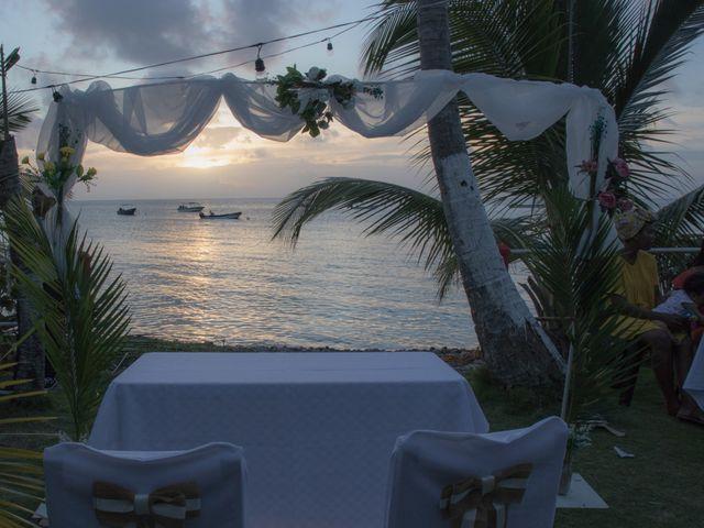 El matrimonio de Josti y Leidy en Providencia y Santa Catalina, Archipiélago de San Andrés 70