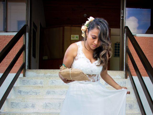 El matrimonio de Josti y Leidy en Providencia y Santa Catalina, Archipiélago de San Andrés 72