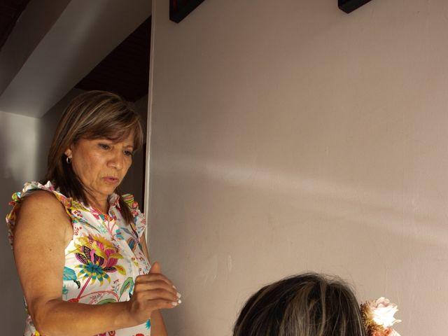 El matrimonio de Josti y Leidy en Providencia y Santa Catalina, Archipiélago de San Andrés 74