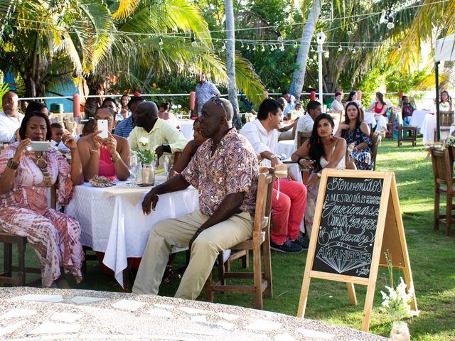 El matrimonio de Josti y Leidy en Providencia y Santa Catalina, Archipiélago de San Andrés 80