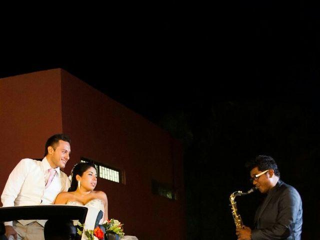 El matrimonio de Daniel y Andrea en Santa Marta, Magdalena 4