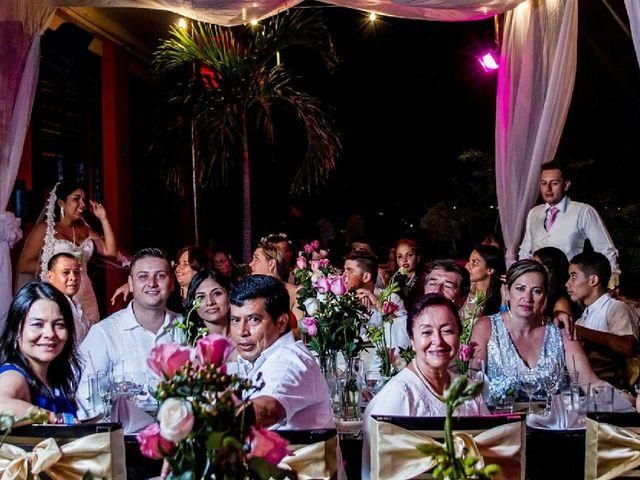 El matrimonio de Daniel y Andrea en Santa Marta, Magdalena 5