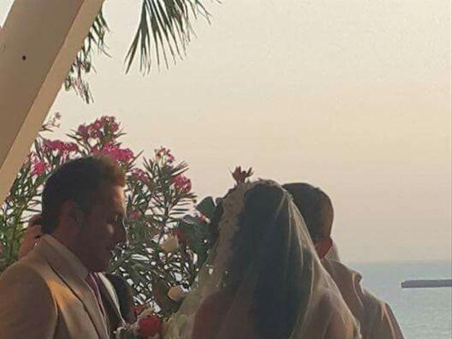 El matrimonio de Daniel y Andrea en Santa Marta, Magdalena 6