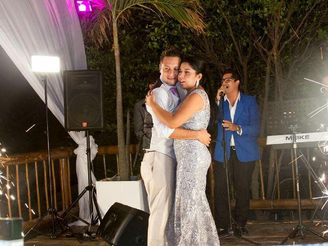 El matrimonio de Daniel y Andrea en Santa Marta, Magdalena 8