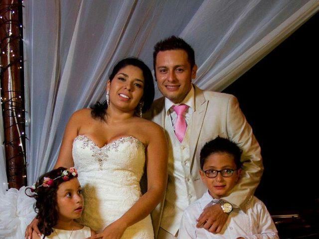 El matrimonio de Daniel y Andrea en Santa Marta, Magdalena 16